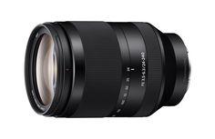 Zoom full frame FE 24-240 mm F3.5-6.3 OSS (SEL24240)