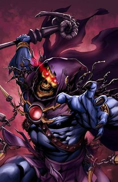 1000+ images about Skeletor on Pinterest | The universe ...
