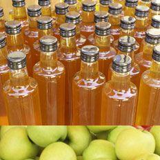 Le mille qualità dell'aceto di mele