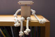 Robot Monkey  |  Monroe Workshop