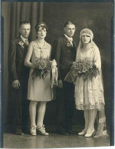 #Wedding #History #Photo