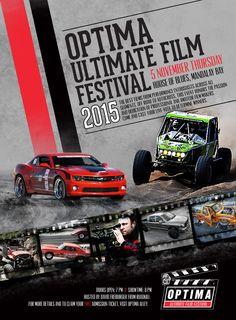 Gearhead Story Chosen As Finalist for the Optima Ultimate Film Festival. http://www.gearheads4life.com/news/gearhead-story-chosen-as-finalist/