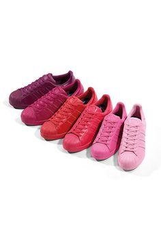Adidas superstar supercolor sneakers