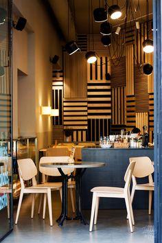 cafe - Barcelona