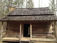Historic Log Cabins - Bing Images