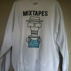 Caricature, Punk, Graphic Sweatshirt, Sweatshirts, Sweaters, Art, Fashion, Art Background, Moda