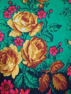 . Folklore, Granny Chic Decor, Love Rose, Pattern Illustration, Yellow Roses, Beautiful Roses, Pattern Wallpaper, Screens, Vs Pink