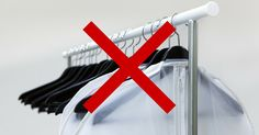 Have you been using plastic garment bags? This is a big NO!! #garmentbag #dresscover