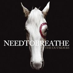 Needtobreathe The Outsiders on Vinyl LP The Outsiders truly finds Needtobreathe coming into their own, seamlessly blending ambient, arena-ready soundscapes with a decidedly Southern sensibility. From