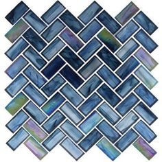 "Sheet size: 11 1/2"" x 10""    .87 Sq. Ft.     Tile Size: 1"" x 2""     Tiles per sheet: 56     Tile thickness: 1/4""     Grout Joints: 1/8""     Sheet Mount: Mesh Backed     Sold by the sheet"