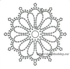 Comments in Topic Crochet Snowflake Pattern, Crochet Snowflakes, Crochet Flower Patterns, Tatting Patterns, Doily Patterns, Crochet Designs, Crochet Flowers, Crochet Circles, Crochet Motifs
