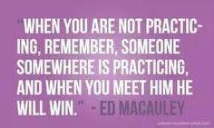 Remember.......