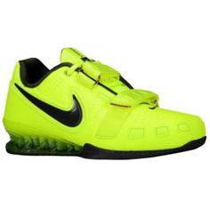 outlet store 4552d b25e8  152.99 nike romaleos 2 volt weightlifting shoes,Nike Romaleos II Power  Lifting…