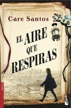"""""""El aire que respiras"""" - Care Santos"""