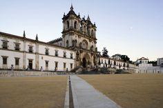 Requalificação Urbana de Alcobaça : FALCÃO DE CAMPOS, ARQUITECTO