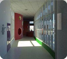 Centro extensión para niños con discapacidad intelectual...3