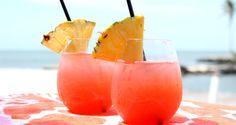 Bajan Rum Punch Recipes   barbadoswelove.com