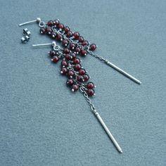 Kolczyki/Earrings - ARTYmyczki - biżuteria ręcznie robiona