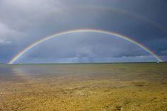 """""""THE DOUBLE RAINBOW"""" by Paul White https://gurushots.com/paulwhitephotos/photos?tc=2f714573798c4445d3810149174a9e47"""
