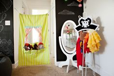 Our Land of Nod Playroom - House of Jade Interiors Blog