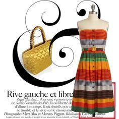 """""""love it."""" by bagcache on Polyvore. handbag, shoulder bag"""