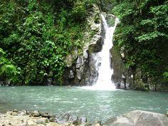 <b>Negros</b> <b>Occidental</b> Seven (7) Falls Trekking