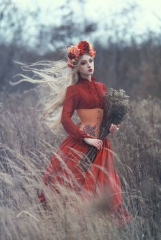 Gothic Model Absentia