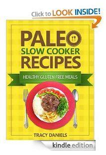 #eBook #recipes paleo recipes cookbook