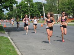 ¿Cuantos entrenamientos por semana necesitas realizar para correr un medio maratón? ¿Alcanza correr 3 veces? Te lo contamos