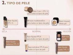 Maquiagem - Coleções - Google+