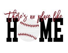 There's no place like home Distressed Baseball SVG - Olympic Football 2008 finds the U. States within a huge battle to ward off a surfacing dominance of Asia in addition to Cuba pertaining to baseball supremacy around the globe. Baseball Shirt Designs, Baseball Tips, Baseball Crafts, Baseball Quotes, Baseball Shirts, Baseball Games, Baseball Display, Baseball Savings, Baseball Mom