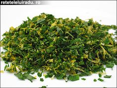 Gremolata - chopped Parsley, Spices, Herbs, Recipes, Food, Fine Dining, Spice, Recipies, Essen