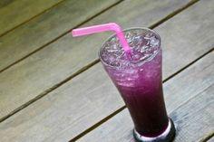 purple rain cocktail