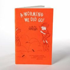 A-Worming We Did Go Book by Uncle Jims Worm Farm. $24.98. Includes photos. How to build bins, mix feeds, and tackle earthworm enemies. Written by Ruth Myers. Paperback, 72 pages. How a handicapped woman built a well-known worm farm. A-Worming We Did Go! is an inspiring account of how a handicapped woman ''starting on a shoestring'' built 1,000 worms into one of the best-known worm farms. You will enjoy Ruth Myers' friendly, humorous style as she instructs you h...