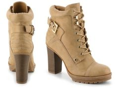 G by GUESS Gygy Bootie