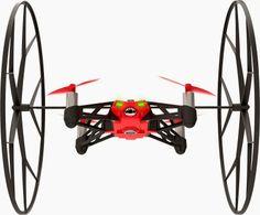 FranMagacine: Drones para jugar... y para otras cosas