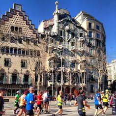 Marató de Barcelona  - Barcelona, Spain