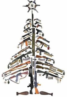 #MerryChristmas from Discount #Firearms!