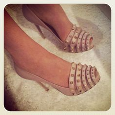 Valentino - I love these!