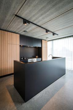 Raf Segers Architect | Woning SB Maaseik
