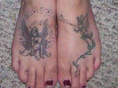 Best Tattoo Designs For Women Feet