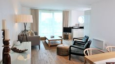 St Moritz - Suite
