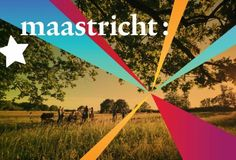 Events from the local tourist office in Maastricht.  #studyabroad #travel #europe #maastricht #events #explore