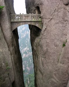 Mt. Huashan: The world's most dangerous hiking trail - Travel - Chinadaily Forum