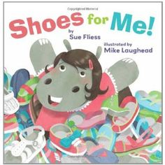 Shoes for Me! (Pinwheel Books)