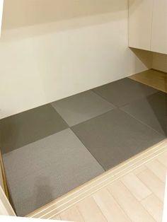Tile Floor, Flooring, Contemporary, Rugs, Home Decor, Farmhouse Rugs, Decoration Home, Room Decor, Tile Flooring