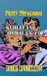 lataa / download KUOLEVAN JUMALAN YÖ epub mobi fb2 pdf – E-kirjasto