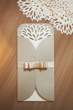 Beautiful Wedding Invitations Ideas