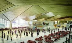 Galeria de Em construção: Aeroporto Pulkovo / Grimshaw Architects - 19
