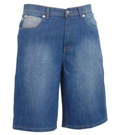 Shorts MASS - VENIS  #shorts #jeans #mass